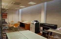 Oficina tècnica d'arquitectura i urbanisme. Qui som. 4