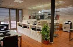 Oficina tècnica d'arquitectura i urbanisme. Qui som. 3