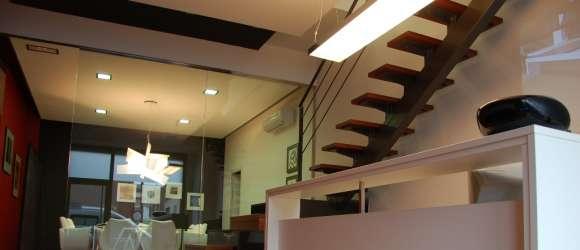 Oficina tècnica d'arquitectura i urbanisme. Qui som. 1