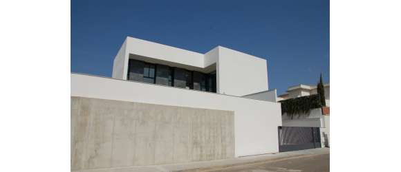 Habitatge unifamiliar aïllat a Amposta. Unifamiliar 1