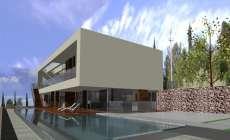 Habitatge unifamiliar aïllat a Tortosa. Unifamiliar