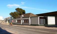 Rehabilitació antic Ajuntament de l'Aldea - Obra pública