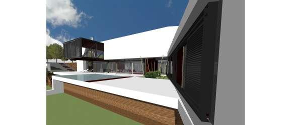 Habitatge unifamiliar aïllat a Tortosa. Unifamiliar 1