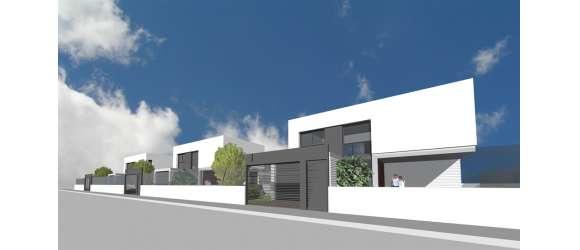 Conjunt 3 habitatges a Sant Jaume. Unifamiliar 1