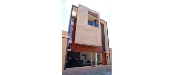 Habitatge unifamiliar a l'Aldea. Unifamiliar 1