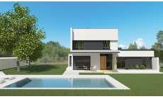 Habitatge unifamiliar aïllat a Arbúcies -