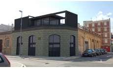 Remodelació habitatge en façana catalogada -