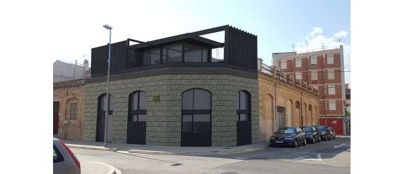 Remodelació habitatge en façana catalogada. Unifamiliar 1
