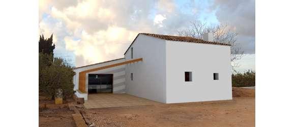 Hotel Rural a Sant Carles de la Ràpita. Altres 1