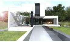 Habitatge unifamiliar aïllat -